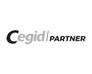 Logo Cegid Partner
